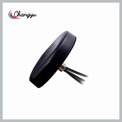 GPS/GSM/WIFI Combination Antenna