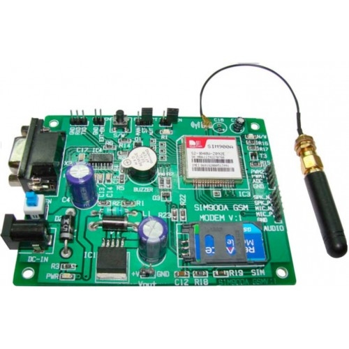 RF Signal booster